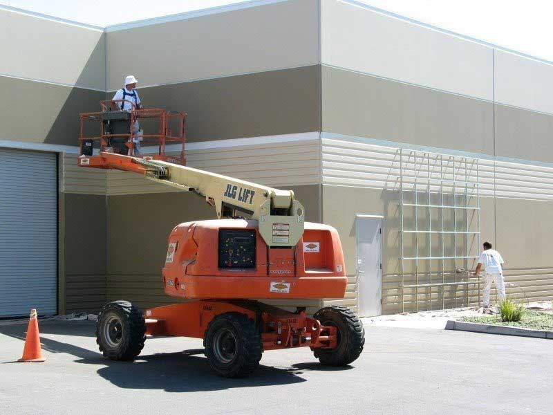 painters rouse hill